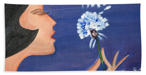 Whisper Bath Towel