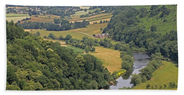 Wye Valley Hand Towel