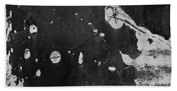 Jerome Abstract No.1 Bath Towel
