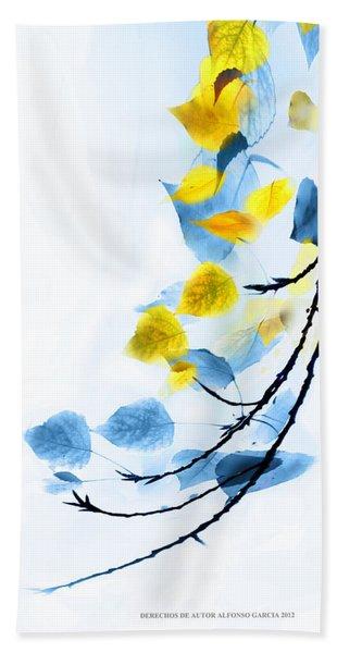 Rama Hand Towel