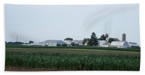 Amish Homestead 9 Hand Towel