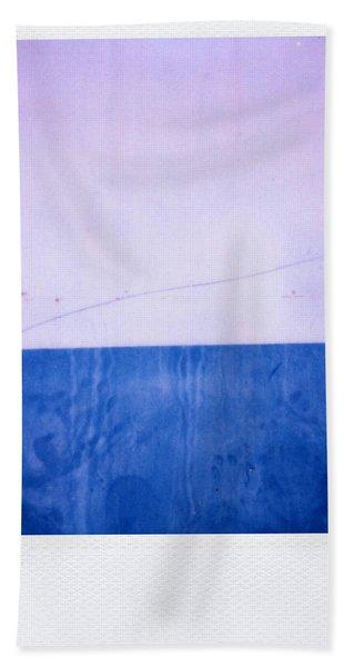 Azul Hand Towel