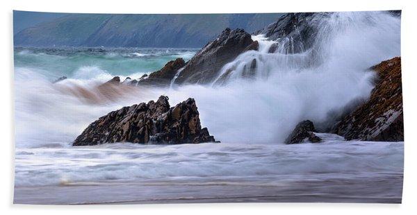 Dingle Peninsula - Ireland Bath Towel
