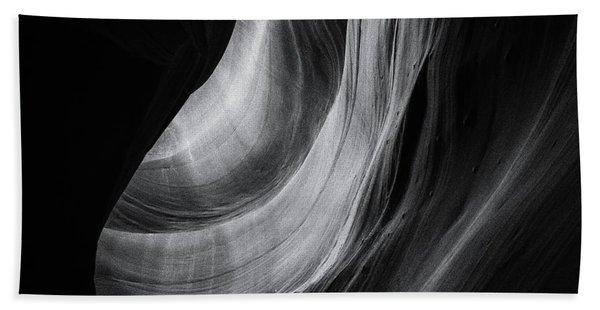 Lower Antelope Canyon Bath Towel