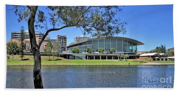 Adelaide Convention Centre Hand Towel