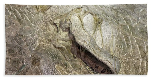 Camarasaurus Hand Towel