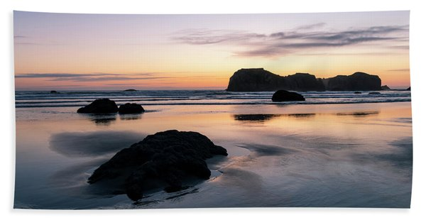 Bandon Reflections Hand Towel