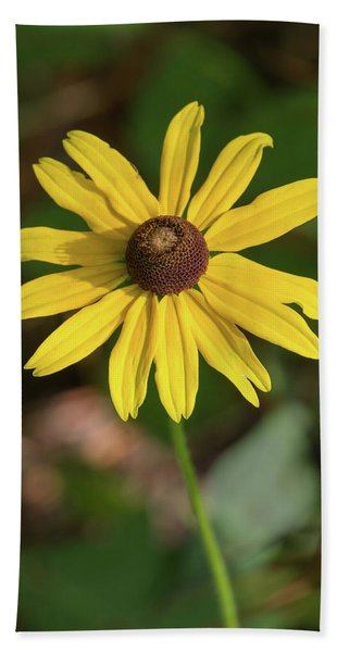 Blackeyed Susan Hand Towel