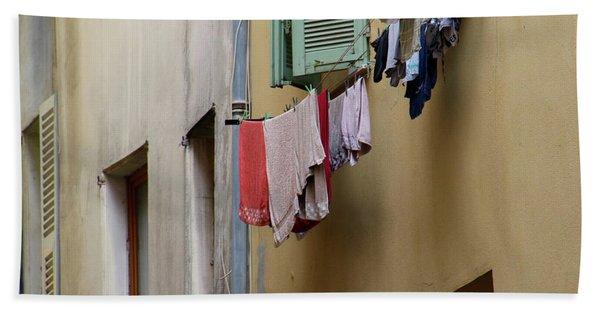 Blanchisserie Bath Towel