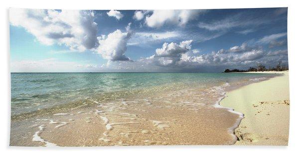Carib View Bath Towel