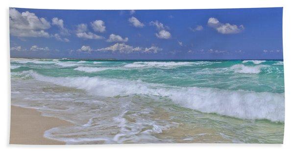 Cozumel Paradise Bath Towel