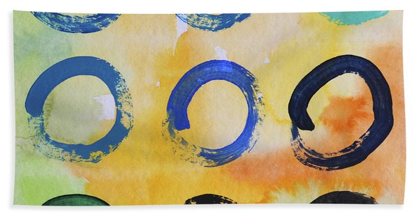Daily Enso - The Nine Hand Towel