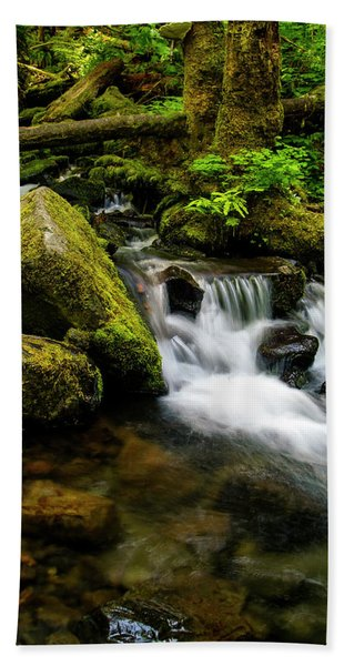 Eagle Creek Cascade Hand Towel
