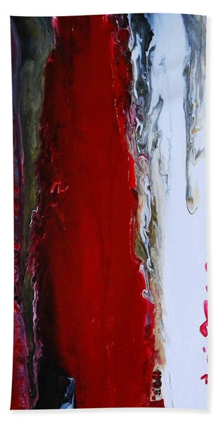 Empowered 2 Bath Towel