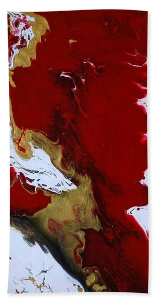 Empowered Bath Towel