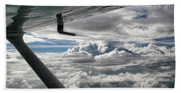 Flight Of Dreams Hand Towel
