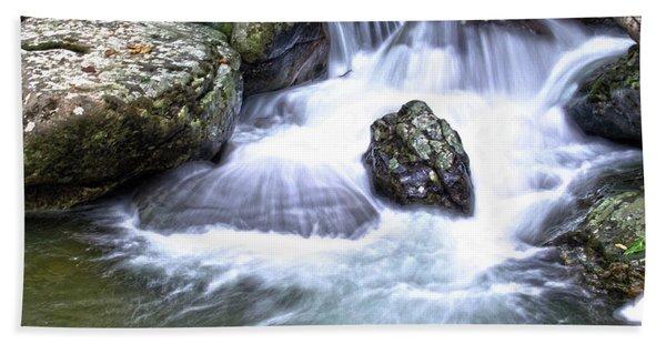 Focal Point Bath Towel