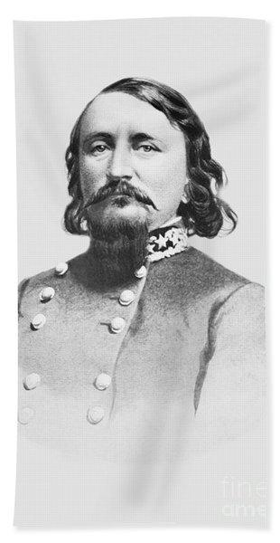 General Pickett - Csa Bath Towel