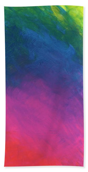 Gentle Wind Bath Towel