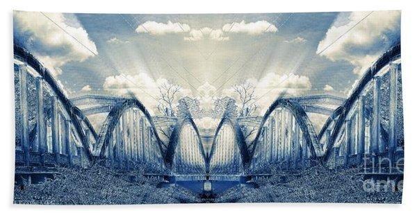 Glory Bath Towel