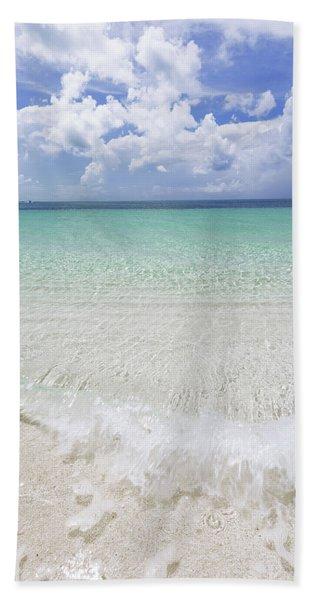 Grace Bath Towel