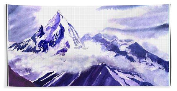 Himalaya Hand Towel