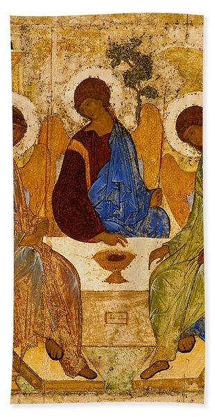 Holy Trinity. Troitsa Bath Towel