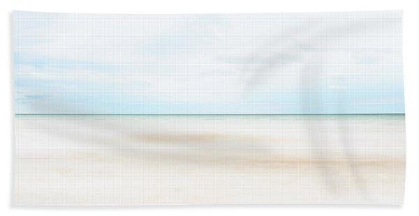 Horizon #9 Bath Towel