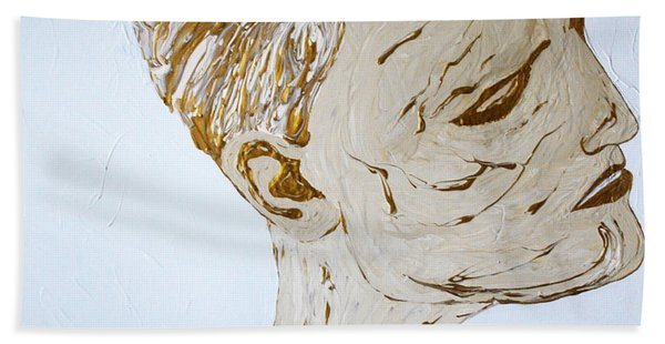 In The Moment 2 Bath Towel