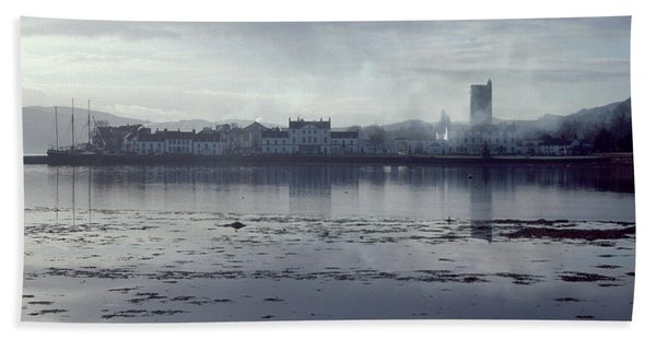 Inveraray Bath Towel