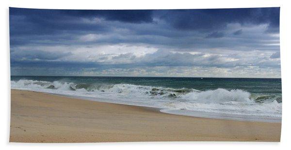 Its Alright - Jersey Shore Bath Towel