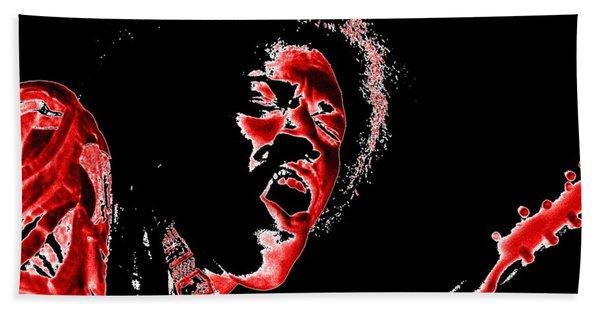 Jimi Hand Towel