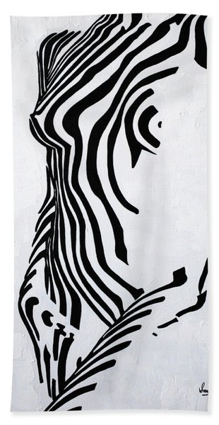 Journey Of Discovery Bath Towel