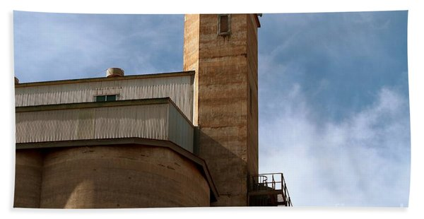 Kingscote Castle Hand Towel