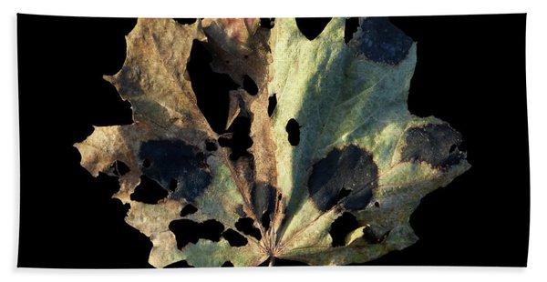 Leaf 16 Hand Towel