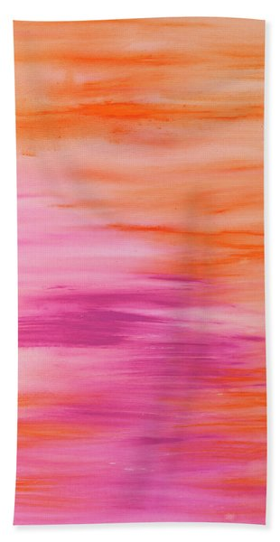 Light Like Love Bath Towel
