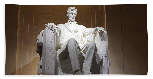 Lincoln Full Hand Towel