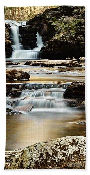Murray Reynolds Falls Bath Towel