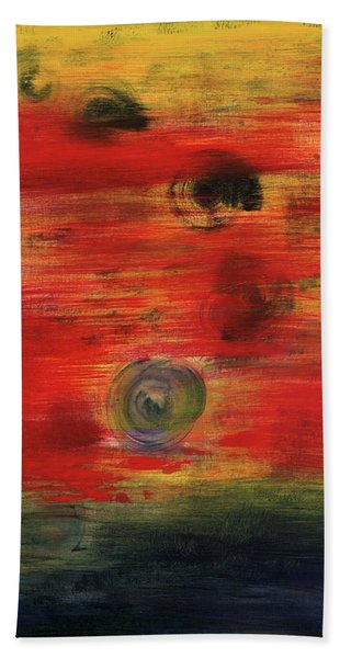 Mystic Moments Bath Towel