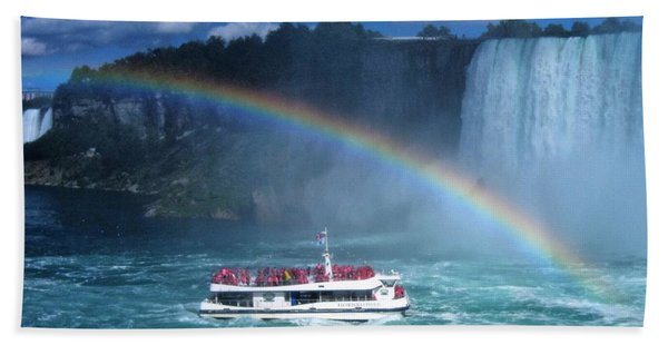 No Pot Of Gold Bath Towel
