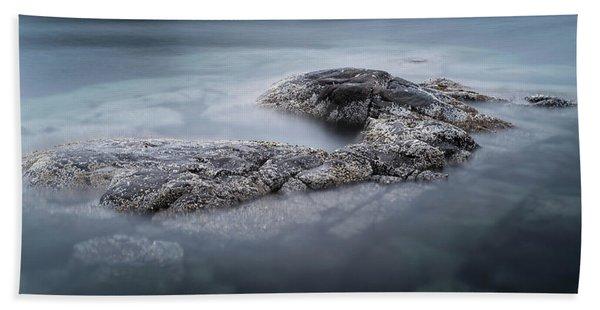 Ocean Bath Towel