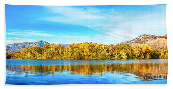 Ogden Canvas Print,photographic Print,framed Print,greeting Card,iphone Case,samsung Galaxy Case Hand Towel