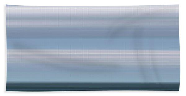 On Sea Hand Towel