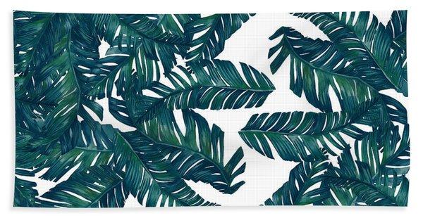 Palm Tree 7 Hand Towel