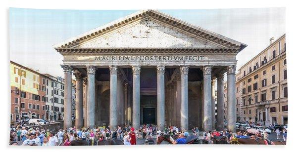 Pantheon Hand Towel