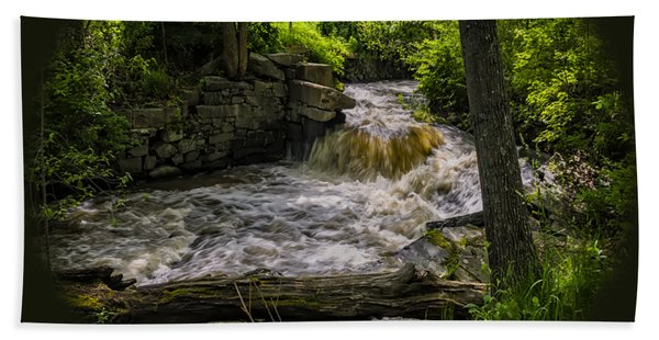 Riverside Bath Towel