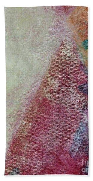 Ser.1 #08 Hand Towel