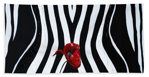 Spirit Calling Bath Towel