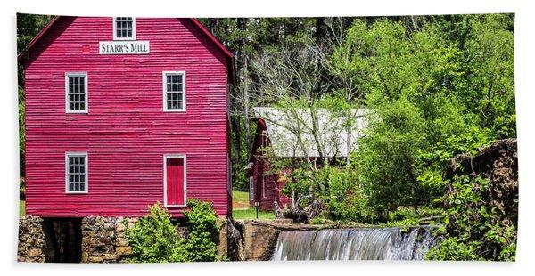 Starr's Mill 2 Hand Towel