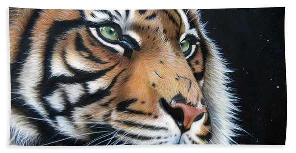 Sumatran  Bath Towel